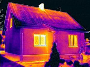 Koszt badania termowizyjnego